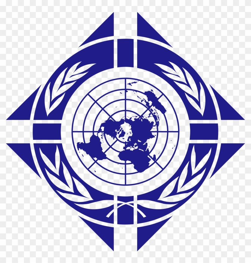 United Nations Logo - Model United Nations Logos - Free Transparent PNG Clipart Images ...