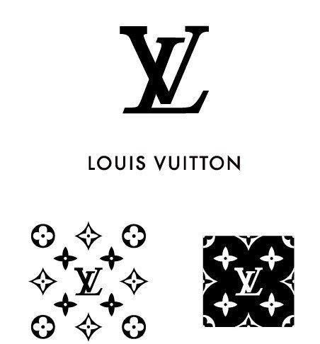 Vuitton Logo Logodix