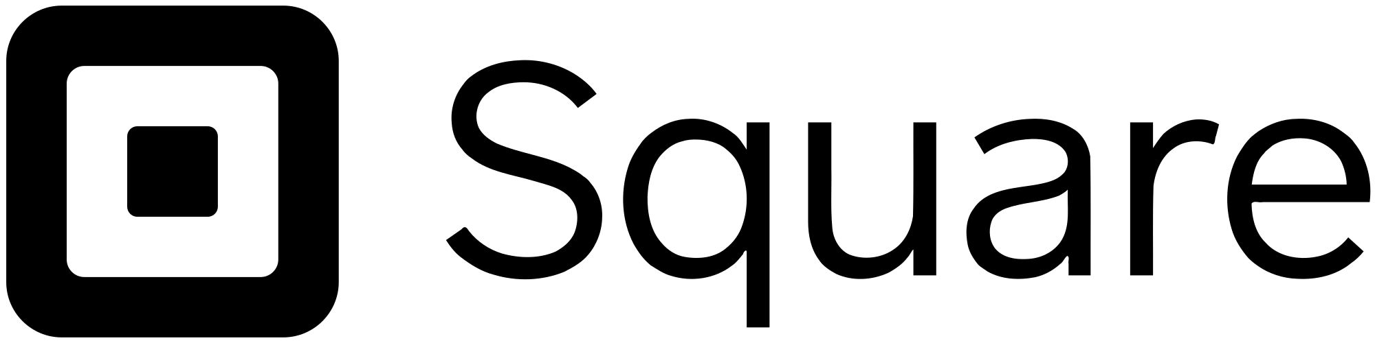 Square Logo - File:Square, Inc. logo.svg - Wikimedia Commons