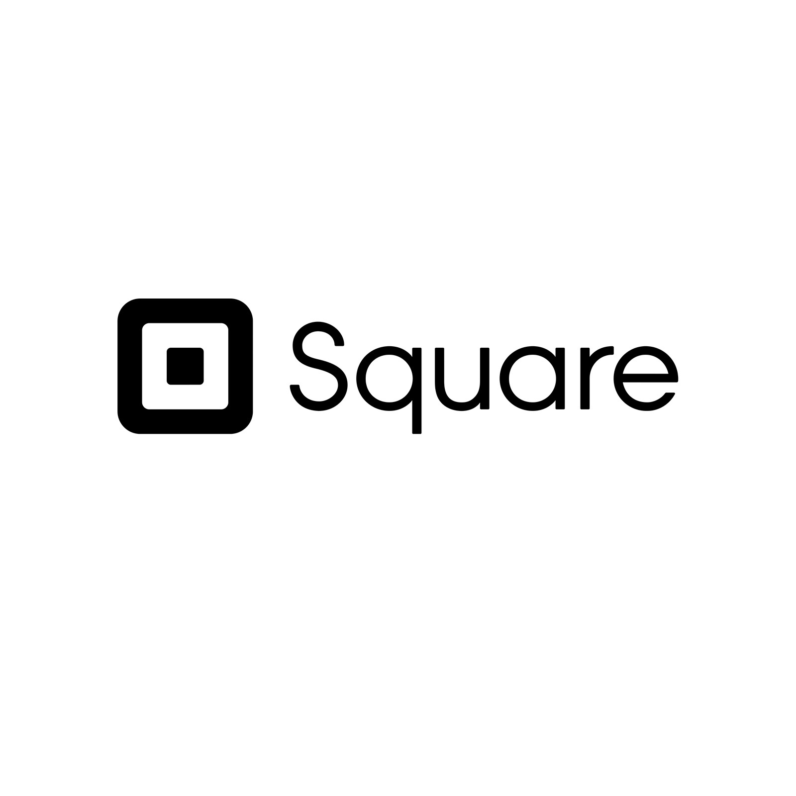 Square Logo - File:Square-logo-black.jpeg - Wikimedia Commons