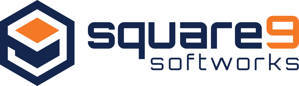 Square Logo - Document Management Software Company | ECM Software Company