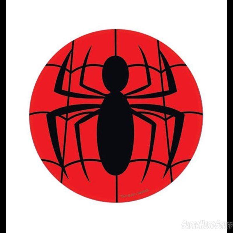 graphic about Free Printable Superhero Logos referred to as Printable Superhero Emblem - LogoDix