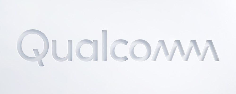 Qualcomm Logo - Brand New: New Logo and Identity for Qualcomm by Interbrand