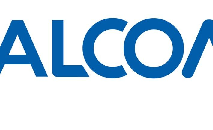 Qualcomm Logo - Qualcomm: Record 3Q 2014 Earnings, Reaffirms Guidance