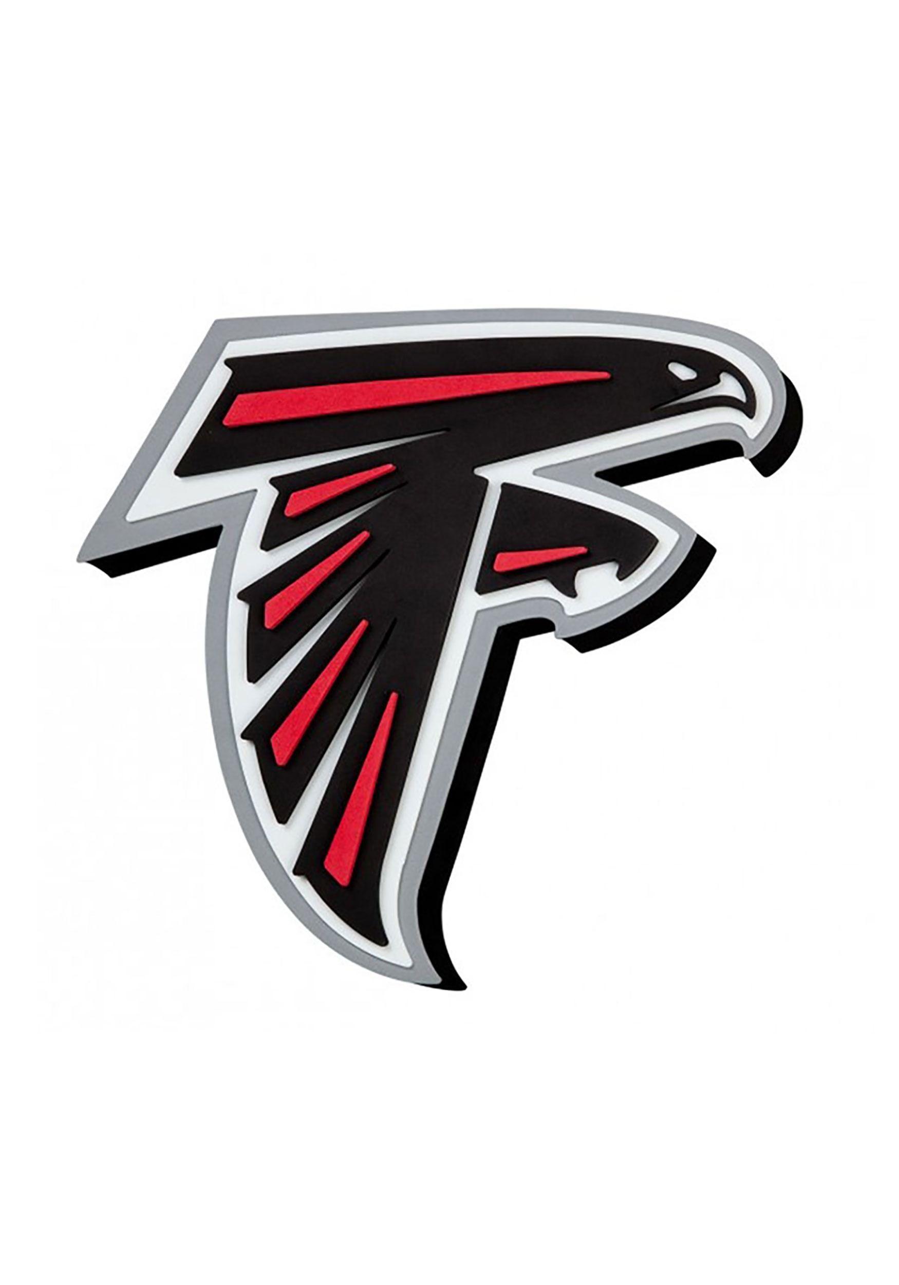 Atlanta Falcons Logo Logodix