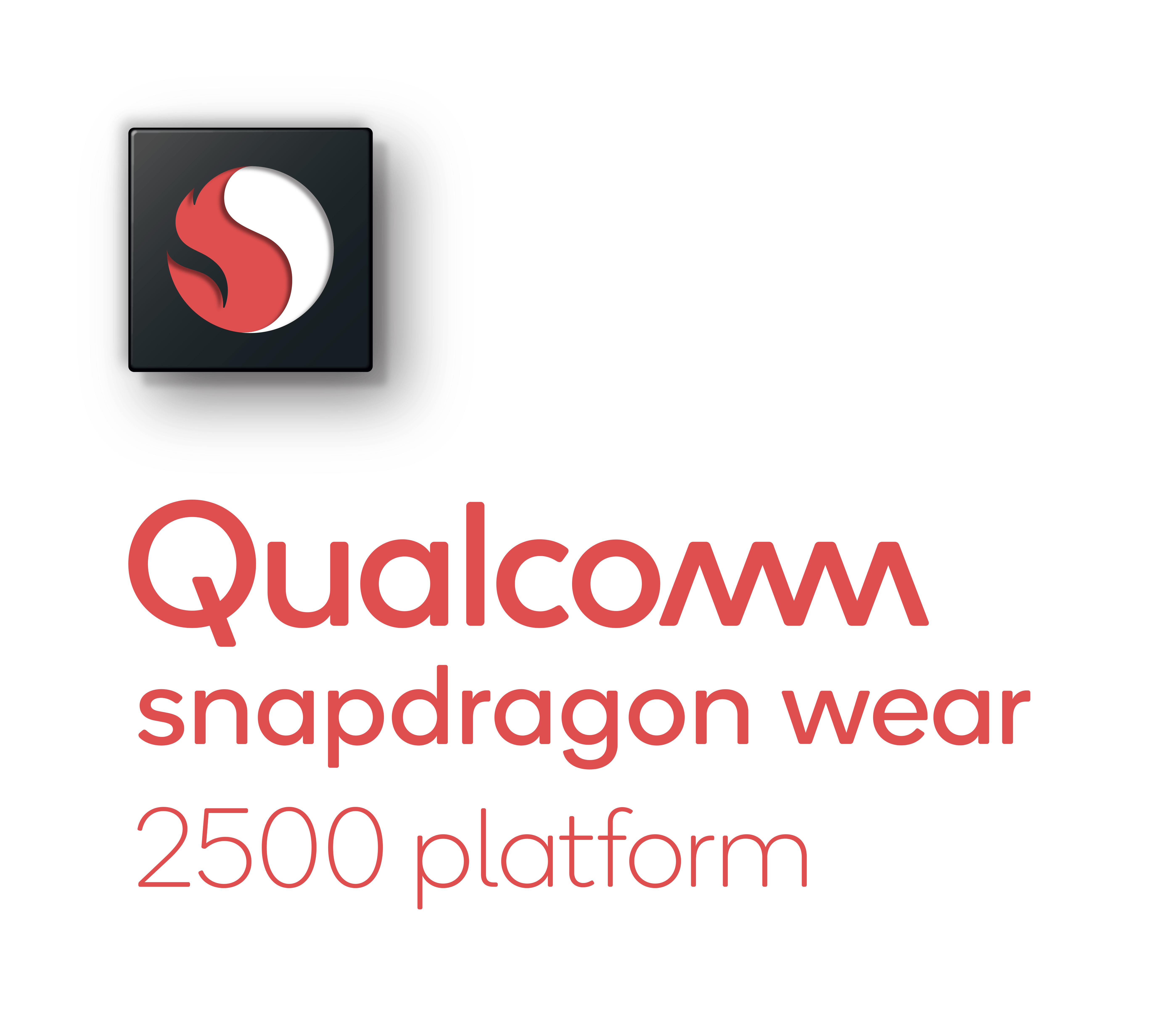 Qualcomm Logo - MWC Shanghai 2018 Press Kit | Qualcomm