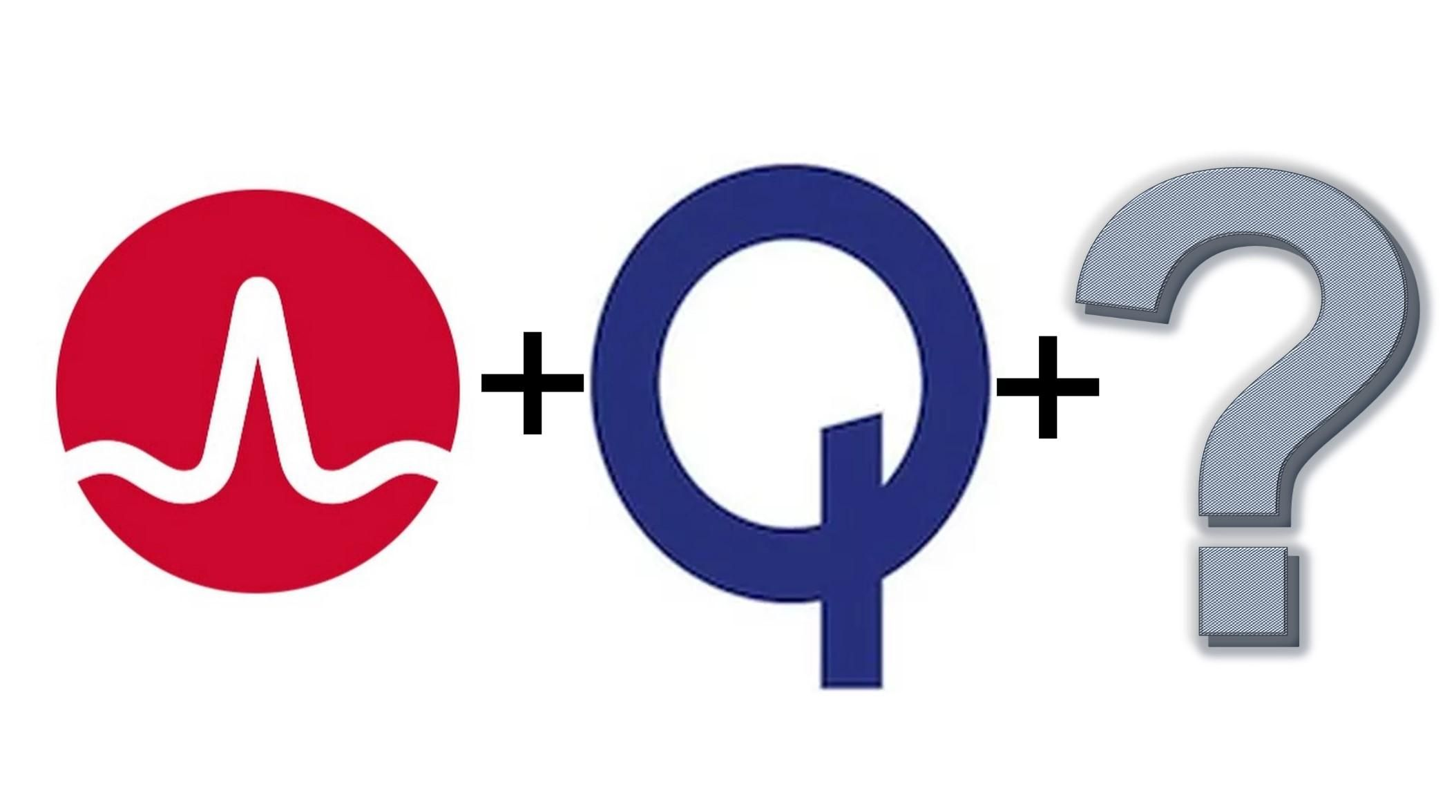 Qualcomm Logo - The Real Deal Behind Broadcom's Hostile Bid For Qualcomm (Part 2 ...