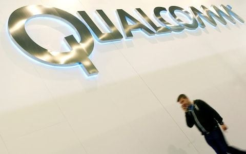 Qualcomm Logo - Bug leaves 900 million Android devices vulnerable to attack