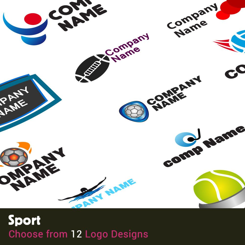 Sports Products Logo - LogoDix