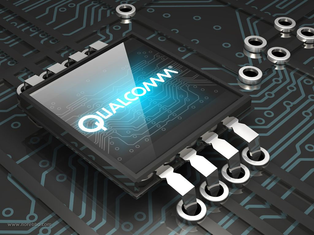 Qualcomm Logo - qualcomm-logo - Samsung Rumors