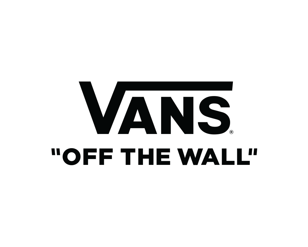 Cool Vans Logo LogoDix