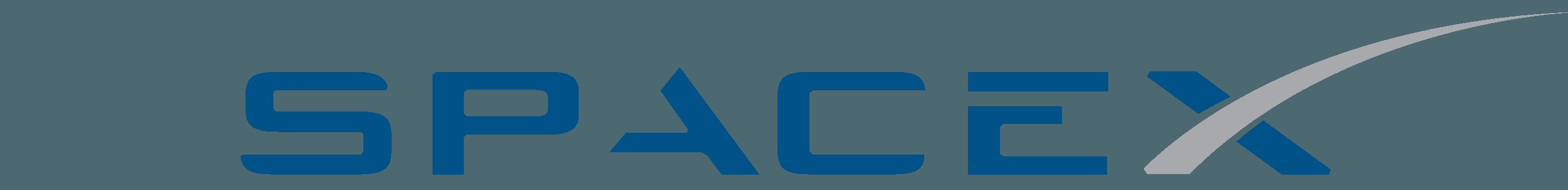 SpaceX Logo - LogoDix