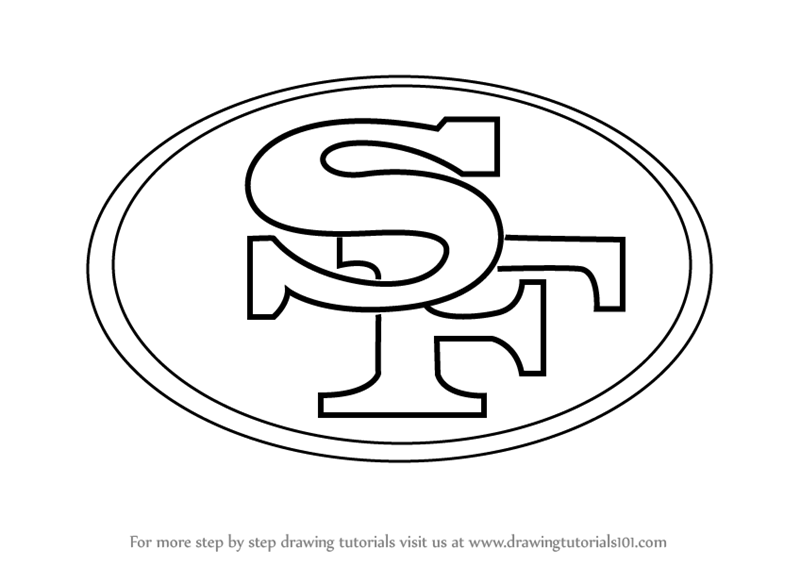 San Francisco 49ers Logo Logodix