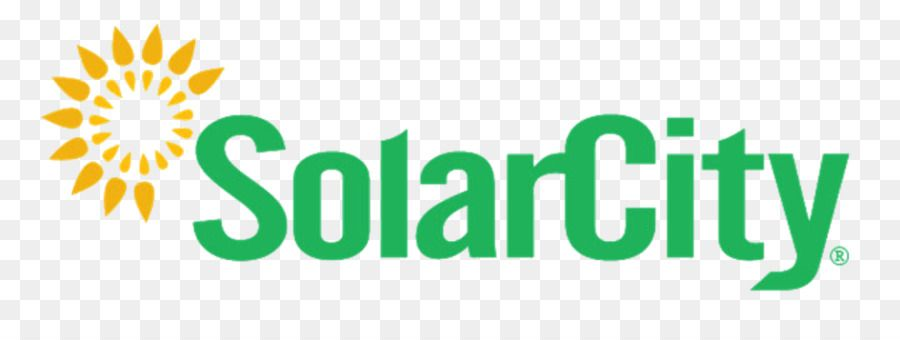 SolarCity Logo - Logo SolarCity Business Solar energy Solar power - Business png ...