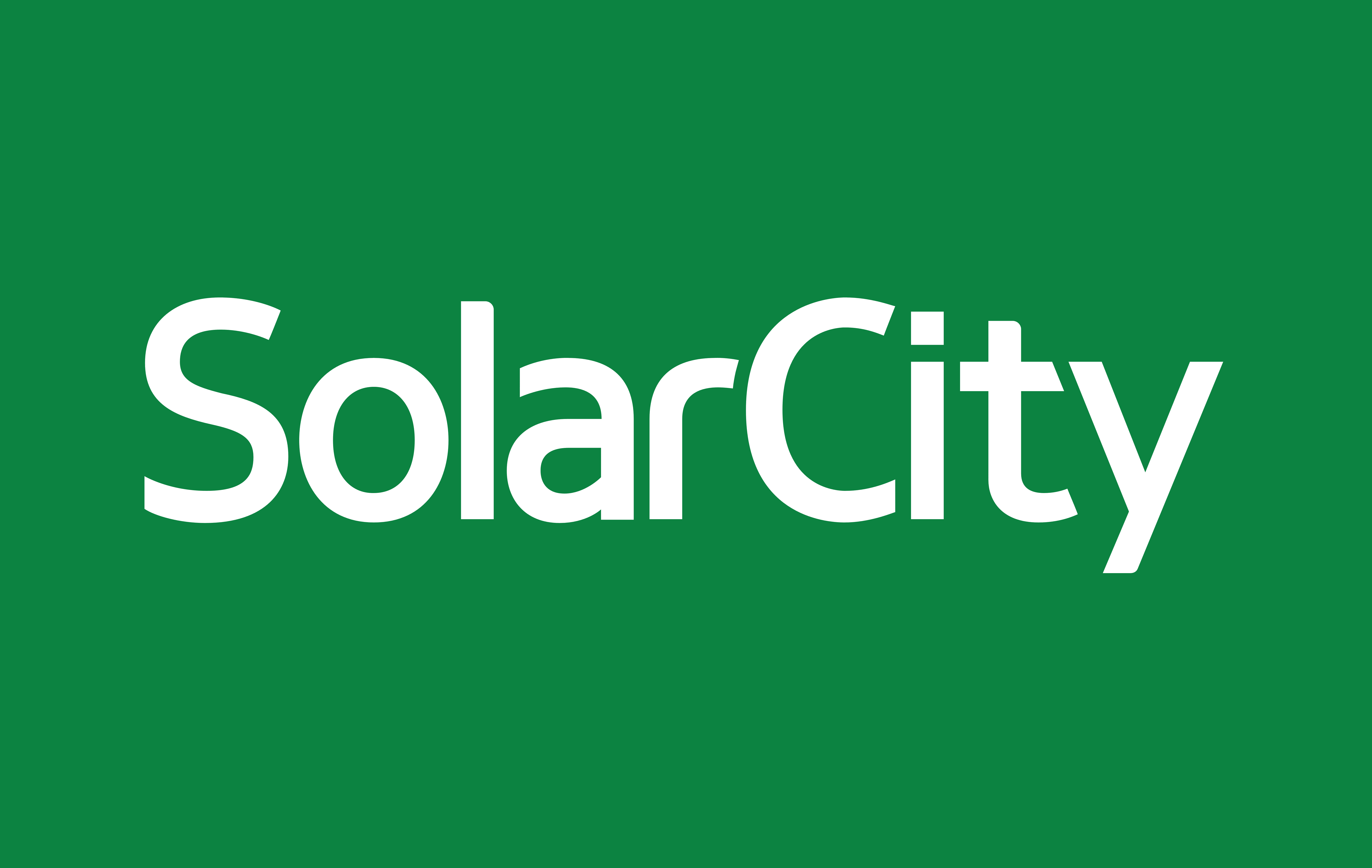 SolarCity Logo - SolarCity (Solar City) – Logos Download