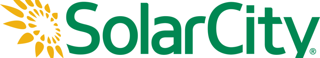 SolarCity Logo - SolarCity's Rise to the Top – Technology and Operations Management