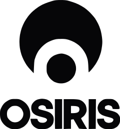 Osiris Logo - Osiris Shoes
