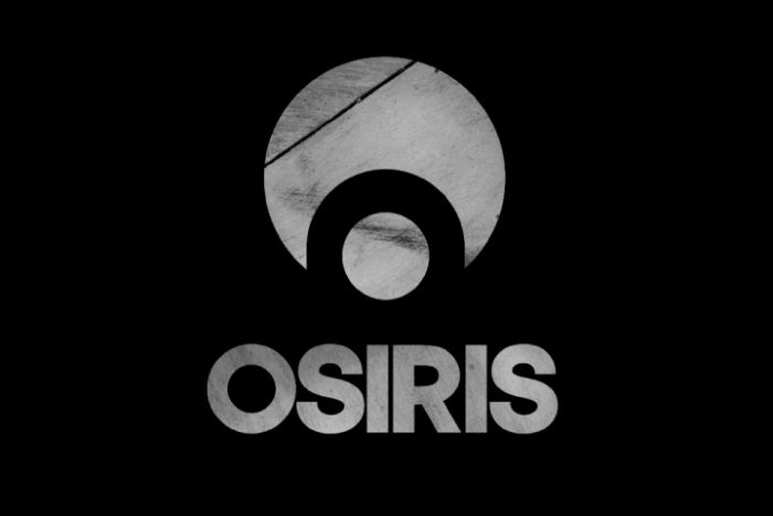 Osiris Logo - Osiris Shoes Logo Concepts by Josh Suhre at Coroflot.com