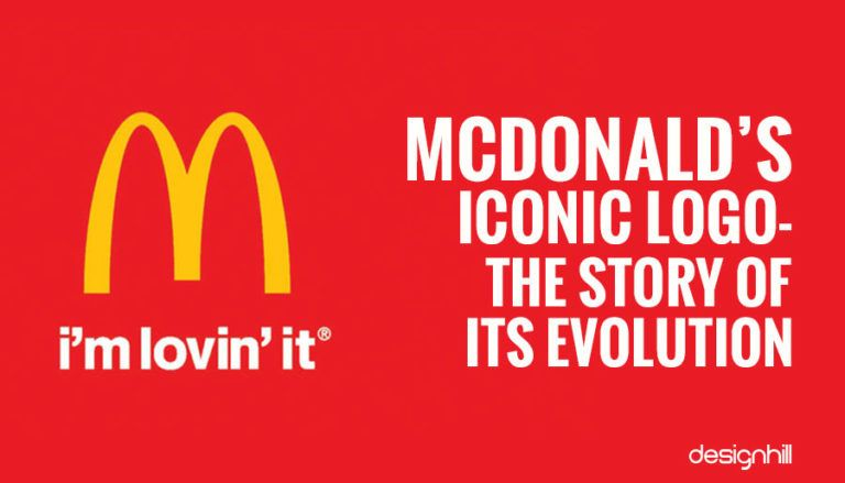 McDonald's Logo - McDonald's Iconic Logo – The Story of Its Evolution