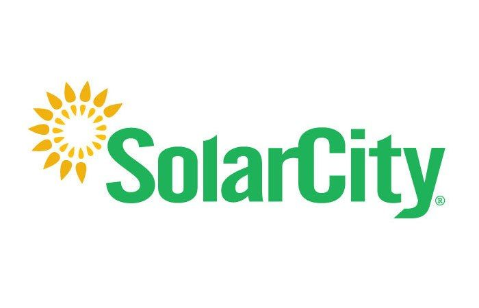 SolarCity Logo - Airbnb partners with SolarCity to bring solar energy to home sharing
