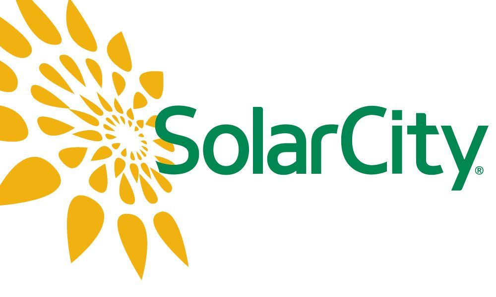 SolarCity Logo - SolarCity signs 20 year PPA with CMEEC for 13 MWs solar and 1.5 MW ...