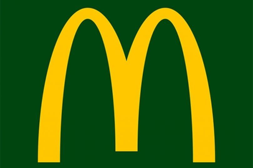 McDonald's Logo - McDonald's France promises '100% French' fries in partnership with ...
