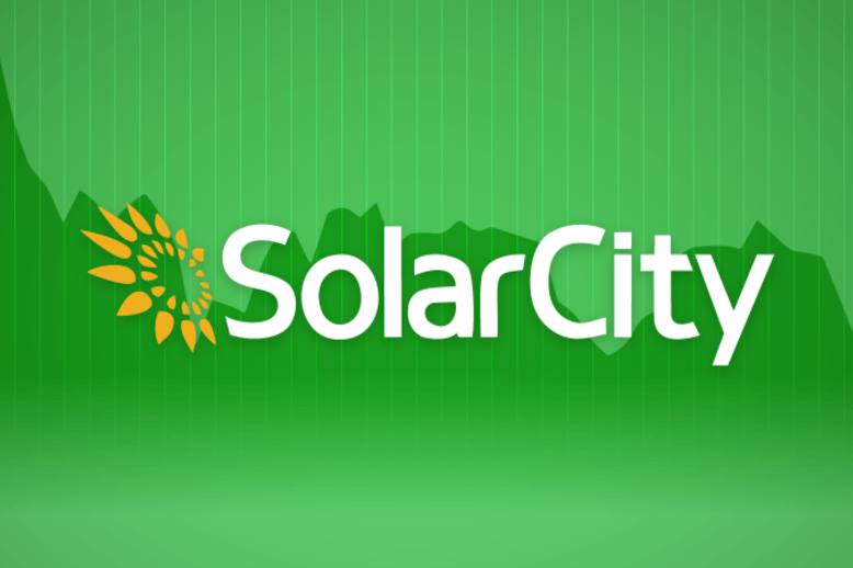 SolarCity Logo - Everything you need to know about SolarCity | Renewable Energy ...