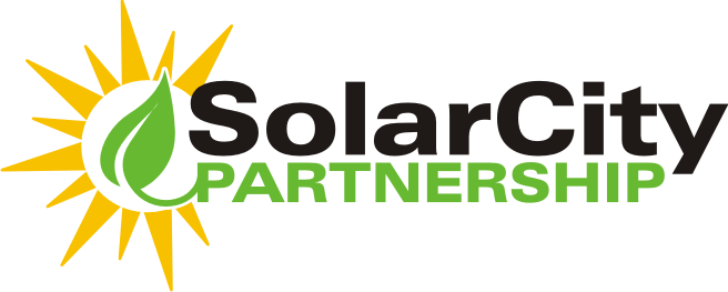 SolarCity Logo - Sustainable Technologies Evaluation Program (STEP) Solar City ...