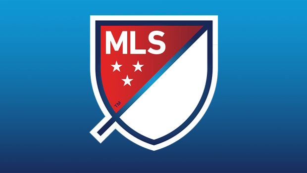 MLS Logo - MLS Free Live-Streaming Soccer Matches on Facebook – Variety