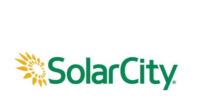 SolarCity Logo - SolarCity Solar Rooftops and Storage Now Available in Texas | Solar ...