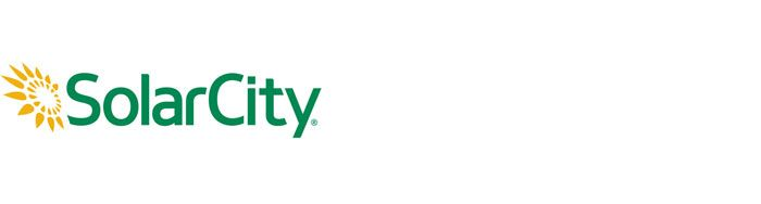 SolarCity Logo - Renew Financial partners with SolarCity to boost solar for ...
