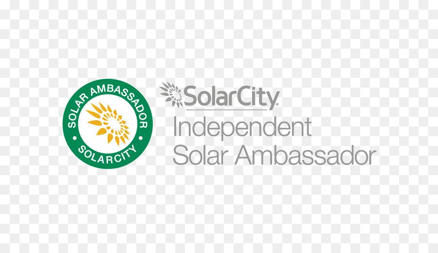 SolarCity Logo - SolarCity Logo Renewable energy Solar power - solar home png ...