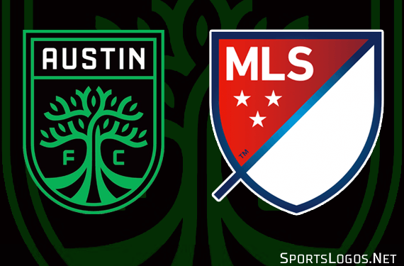 MLS Logo - Ahead of Move from Columbus, Austin MLS Unveils Name & Logo | Chris ...
