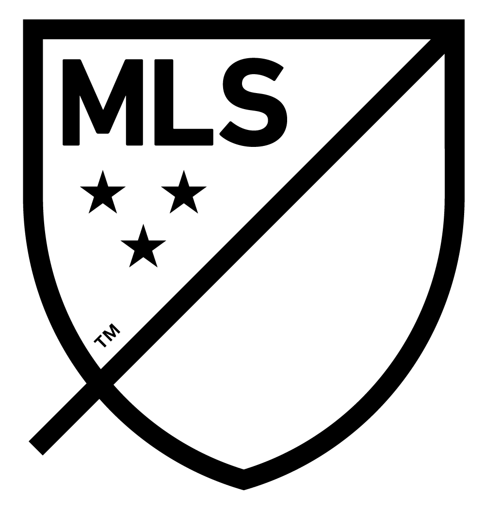 MLS Logo - Image - Major League Soccer logo (2015, primary monochrome).png ...