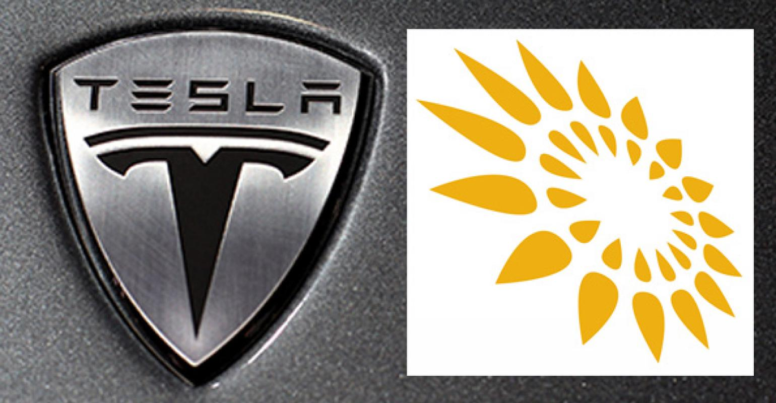 SolarCity Logo - Big Questions Remain as Tesla and SolarCity Near Shareholder Votes ...