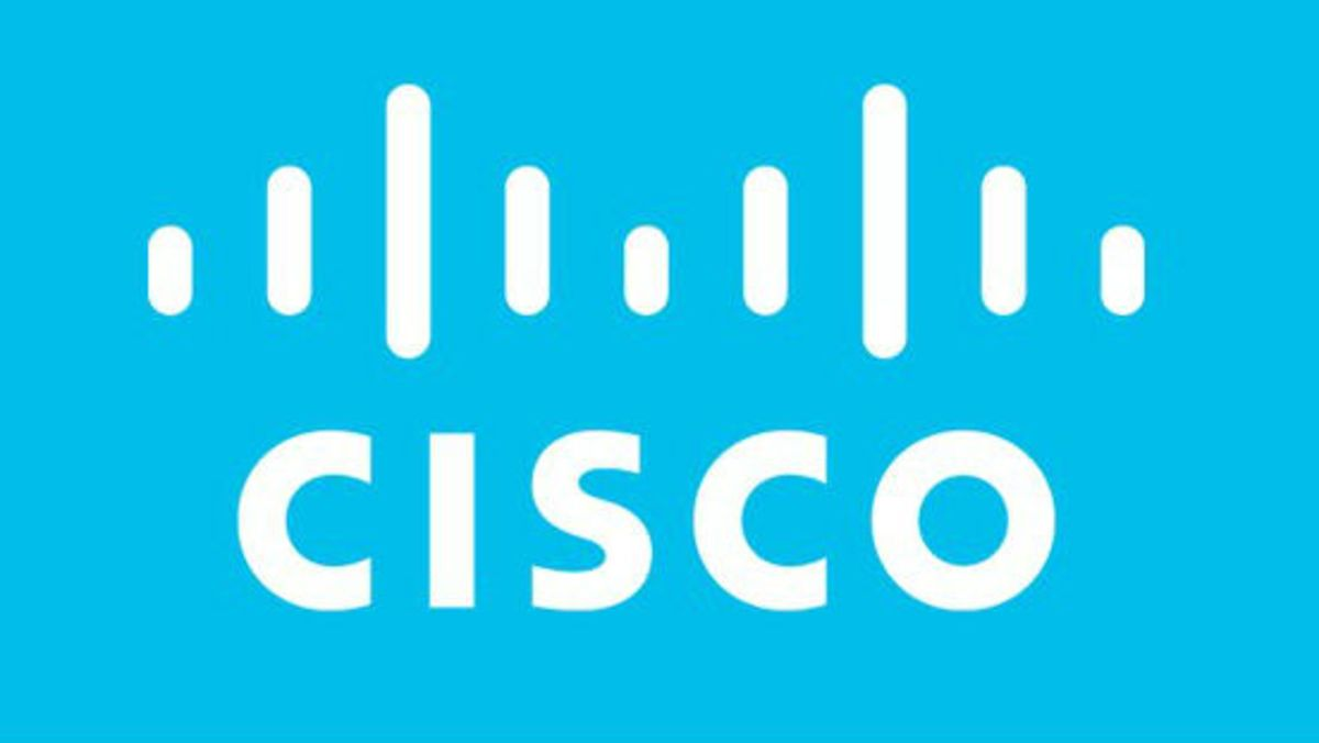 Cisco Logo - Midco Puts Cisco Cloud-Native Router in Trials - Multichannel