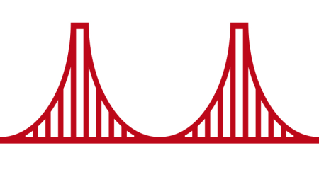 Cisco Logo - How Cisco's Golden Gate Bridge logo changed over the years | The ...