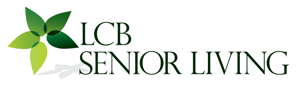 LCB Senior Living logo