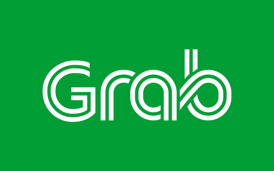 Grab Logo - Brand New: New Name, Logo, and Identity for Grab