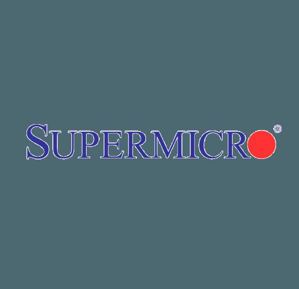 Supermicro Logo - LogoDix