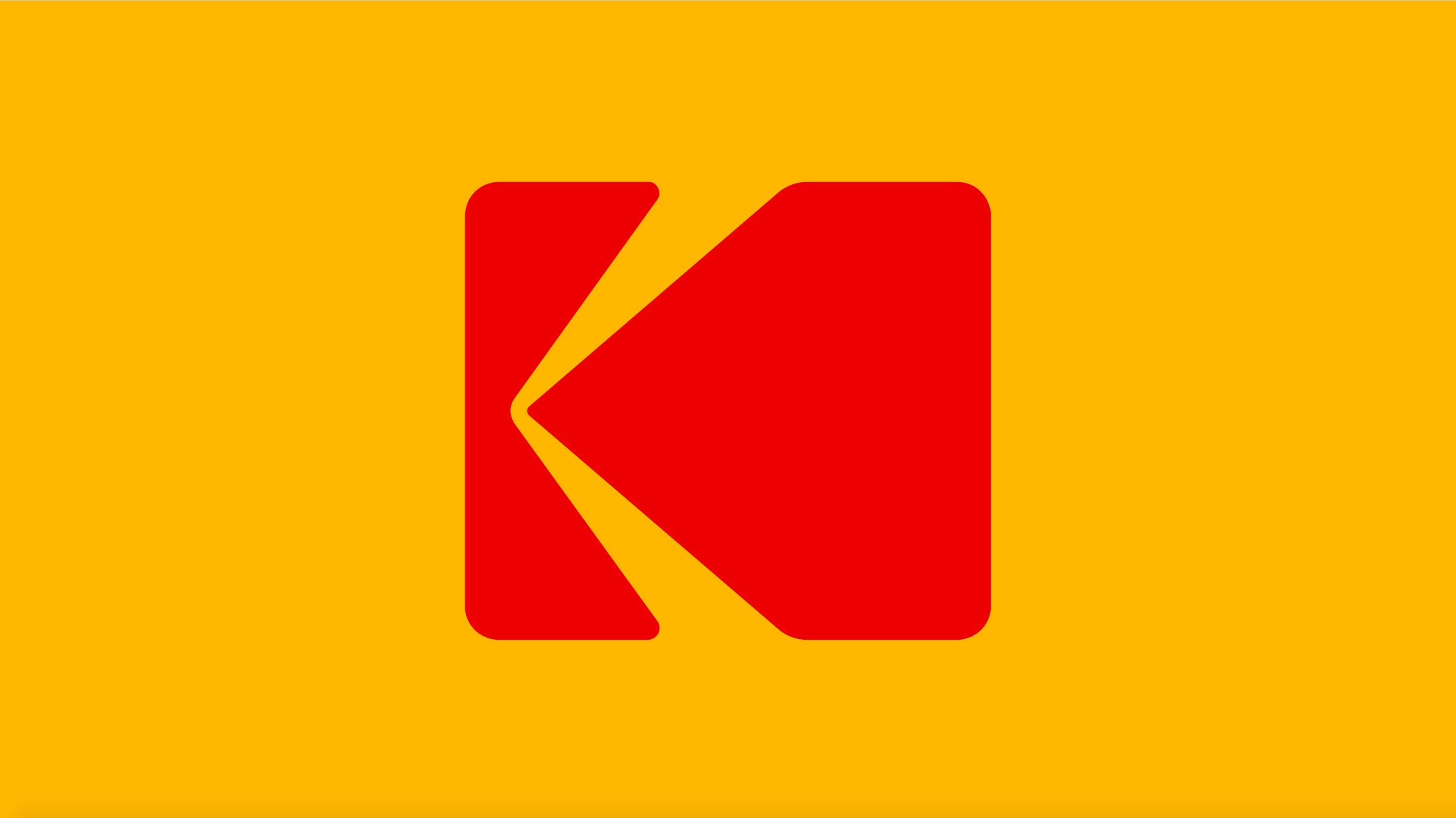Kodak Logo - Kodak Revives Its Iconic Logo—and Gives It a Little Twist | WIRED