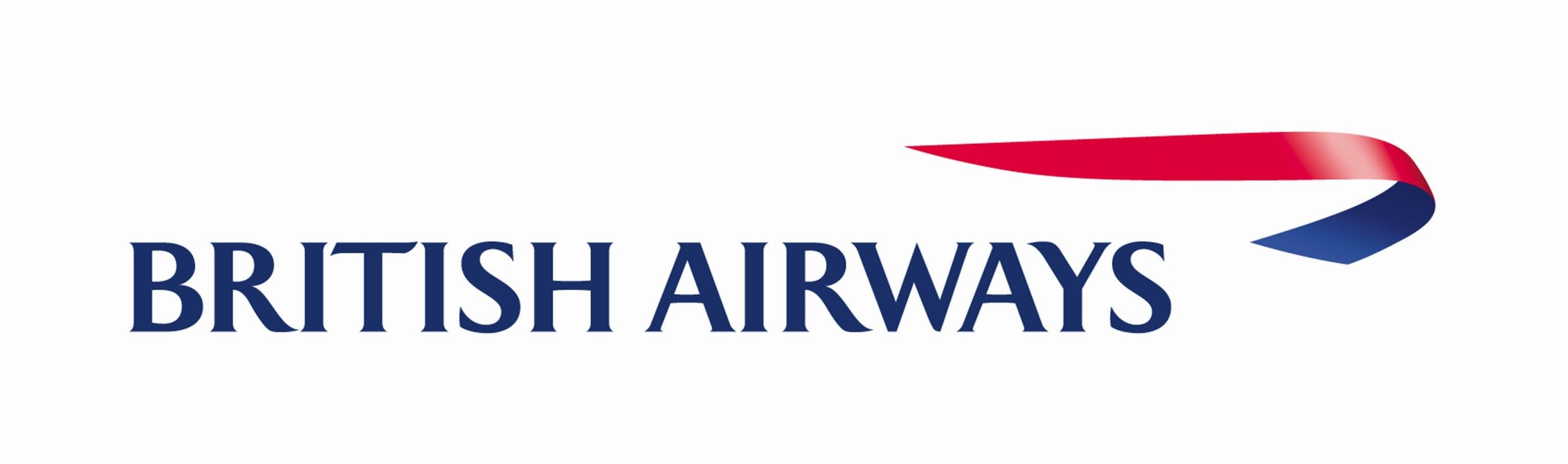 British Airways Logo - British Airways Logo - Cyprus Mail