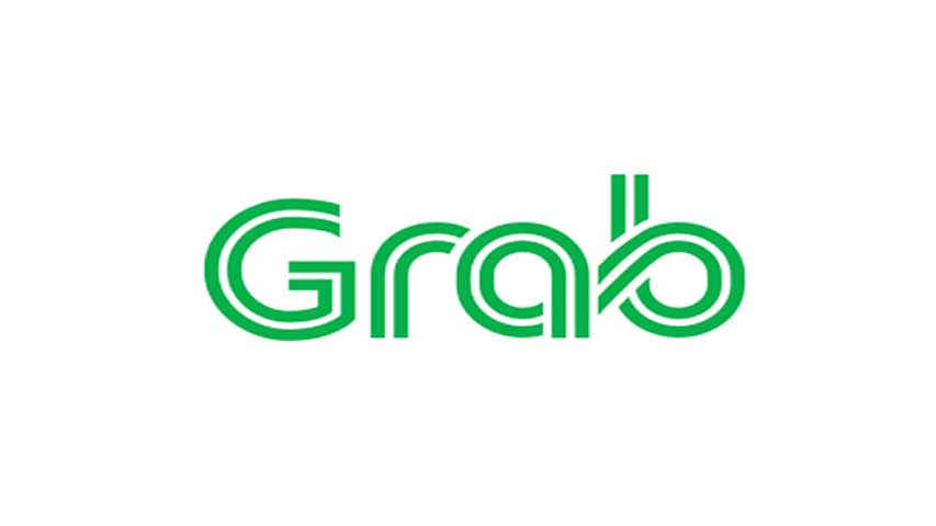 Grab Logo - Toyota to Invest US$1 Billion in Grab As Lead Investor for Grab's ...