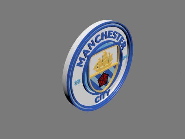 Manchester City Logo Logodix