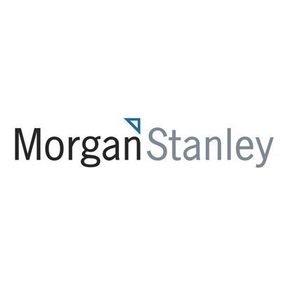 Morgan Stanley Logo - Morgan Stanley on the Forbes Global 2000 List