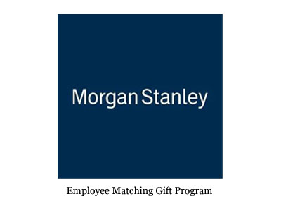 Morgan Stanley Logo - Morgan Stanley Logo - NJ Council for the Humanities