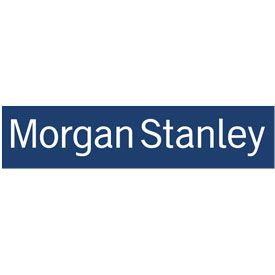 Morgan Stanley Logo - Graphic News search for Current affairs infographics
