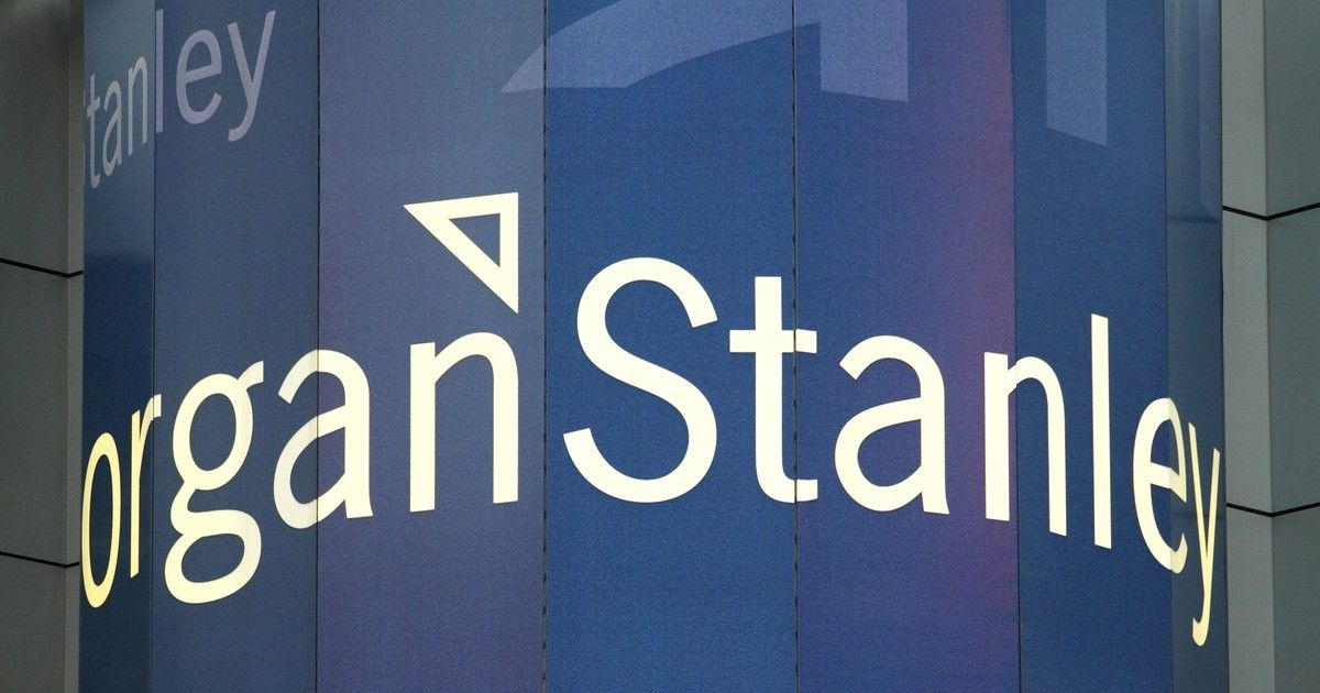 Morgan Stanley Logo - Morgan Stanley seeks more takeovers after biggest deal since '08 ...