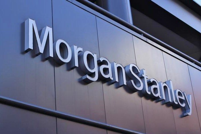 Morgan Stanley Logo - Morgan Stanley Capital hires ex-J.H. Whitney healthcare pro Rodgers ...