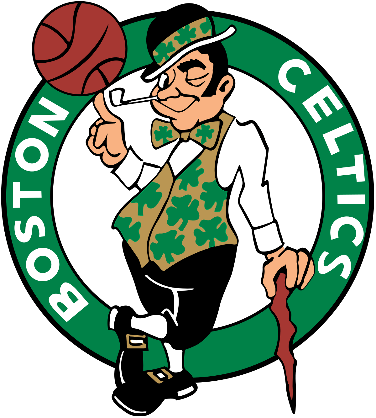 Boston Celtics Logo - Boston Celtics